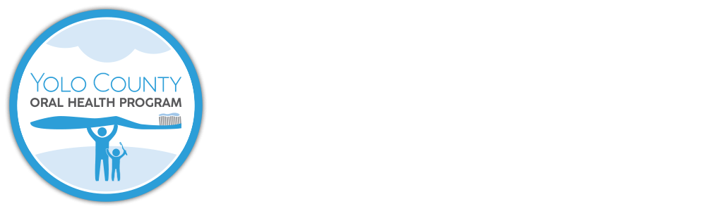 Yolo County Oral Health Program Logo